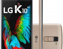 smartphone-lg-k10-dourado